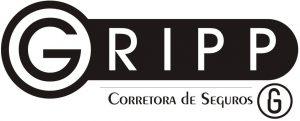 Logotipo Gripp
